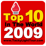 Top10christmaslights2009