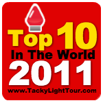 Top10christmaslights2011