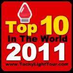 Top10christmaslights2011