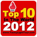 Top10christmaslights2012
