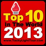 Top10christmaslights2013