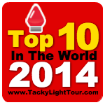 Top10christmaslights2014